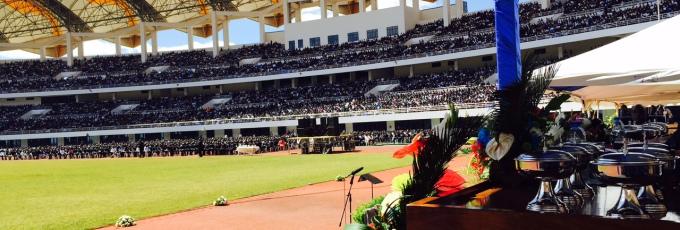 Lusaka Pentecost 2015  3