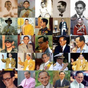 king-of-thailand