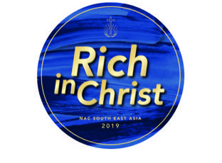 RICH IN CHRIST logo 2019